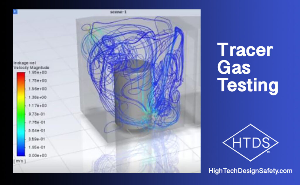 What is Tracer Gas Testing