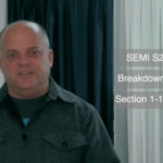 SEMI S2 Breakdown – Sections 1-14