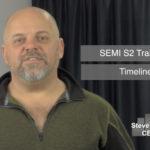 SEMI S2 – Timeline