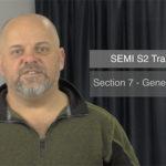 SEMI S2 – General Provisions