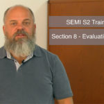 SEMI S2 – Evaluation Process Part 1