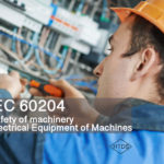 IEC 60204 – Safety of machinery – Electrical Equipment of Machines Overview