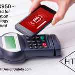 UL 60950 Part 2 with High Tech Design Safety